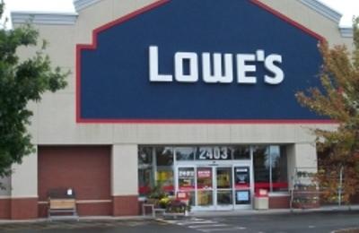 Lowe S Home Improvement Virginia Beach Va
