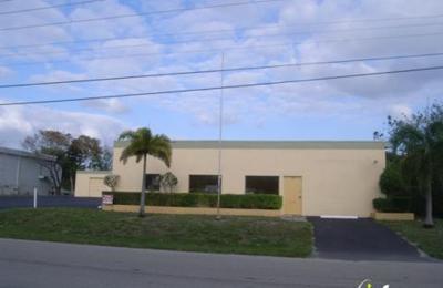 Universal Petroleum Services Inc - Plantation, FL