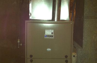 New York Mechanical Heating & Air Conditioning - Brooklyn, NY