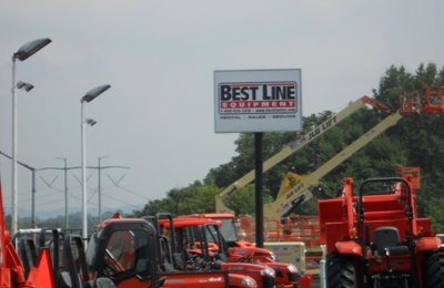 Best Line Equipment - Bobcat of Lehigh Valley - Allentown, PA