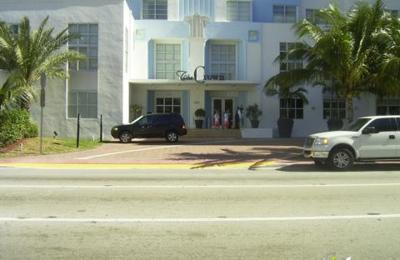 Standard Parking - Miami Beach, FL