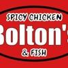 Bolton's Spicy Chicken & Fish