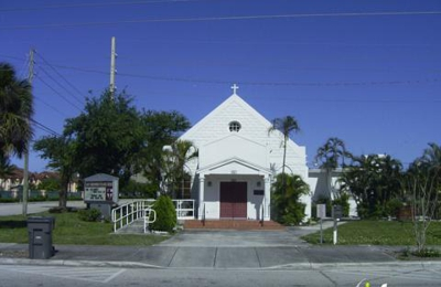 St Christopher Episcopal - Fort Lauderdale, FL