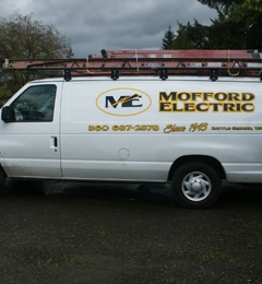 Mofford Electric - Battle Ground, WA