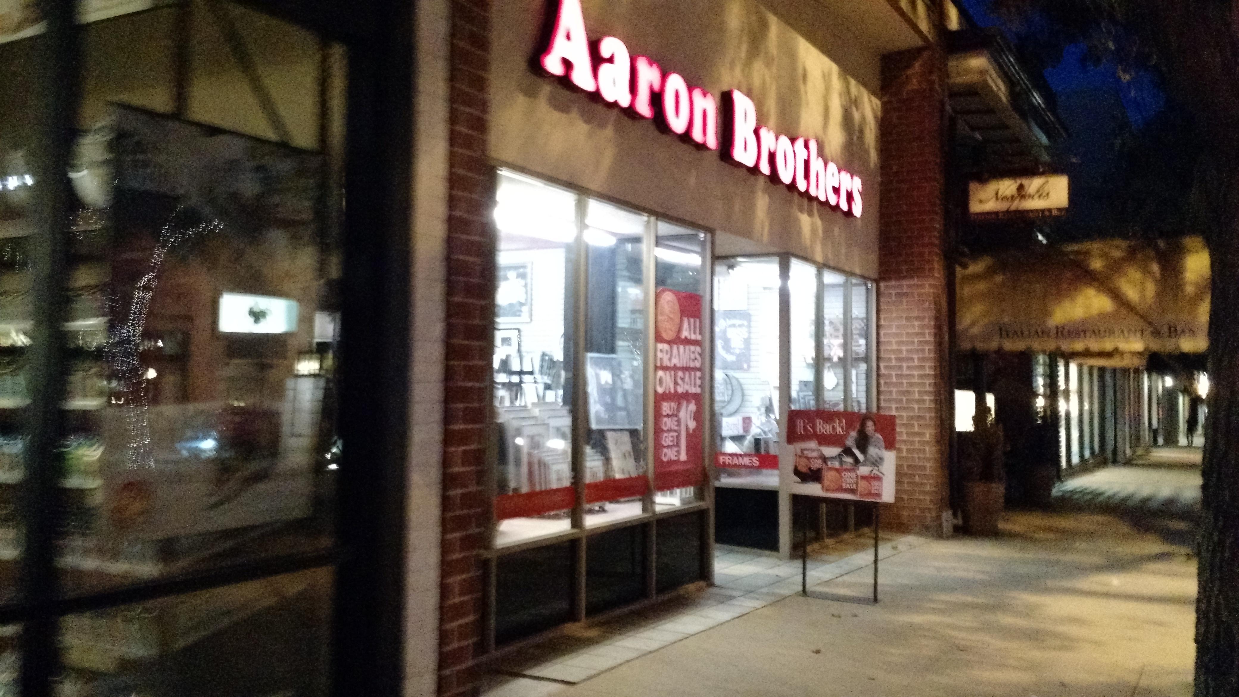 Aaron Brothers Art and Framing 326 S Lake Ave, Pasadena, CA 91101 ...