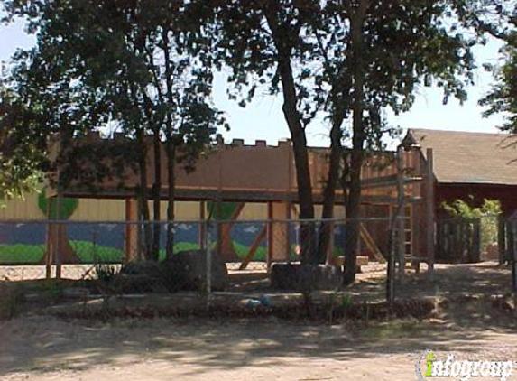 Roseville Community School - Roseville, CA