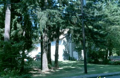 Bothell United Methodist Church - Bothell, WA