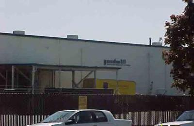 Goodwill Industries - San Jose, CA