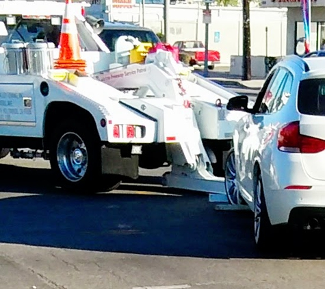 Apple Roadside Assistance - North Hollywood, CA