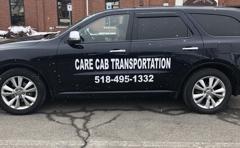 Care Cab Transportation