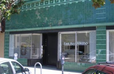 Aikido-East Bay Aikido - Oakland, CA