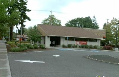 Wells Fargo Bank - Hillsboro, OR