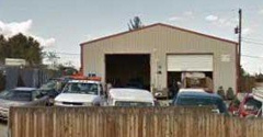Jeff's Towing - Englewood, CO