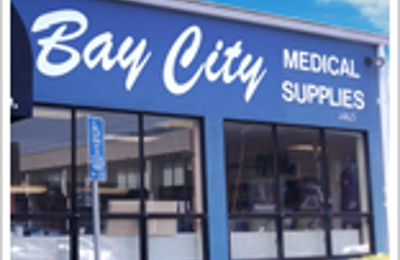 Bay City Medical Supplies - Burlingame, CA