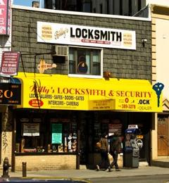 Billy's Locksmith & Security Service - Brooklyn, NY