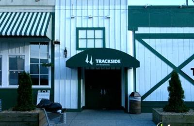 Trackside Chicago - Chicago, IL