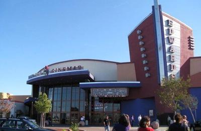 Edwards Fairfield 16 & IMAX - Fairfield, CA. Edwards Cinema