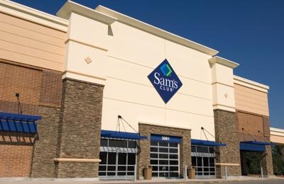 Sam's Club - Utica, MI