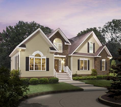 Carolina Custom Homes of Burlington - Burlington, NC
