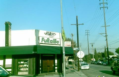 FuRaiBo - Los Angeles, CA