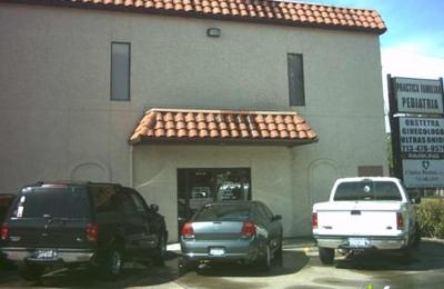 Clinica Dental - Houston, TX