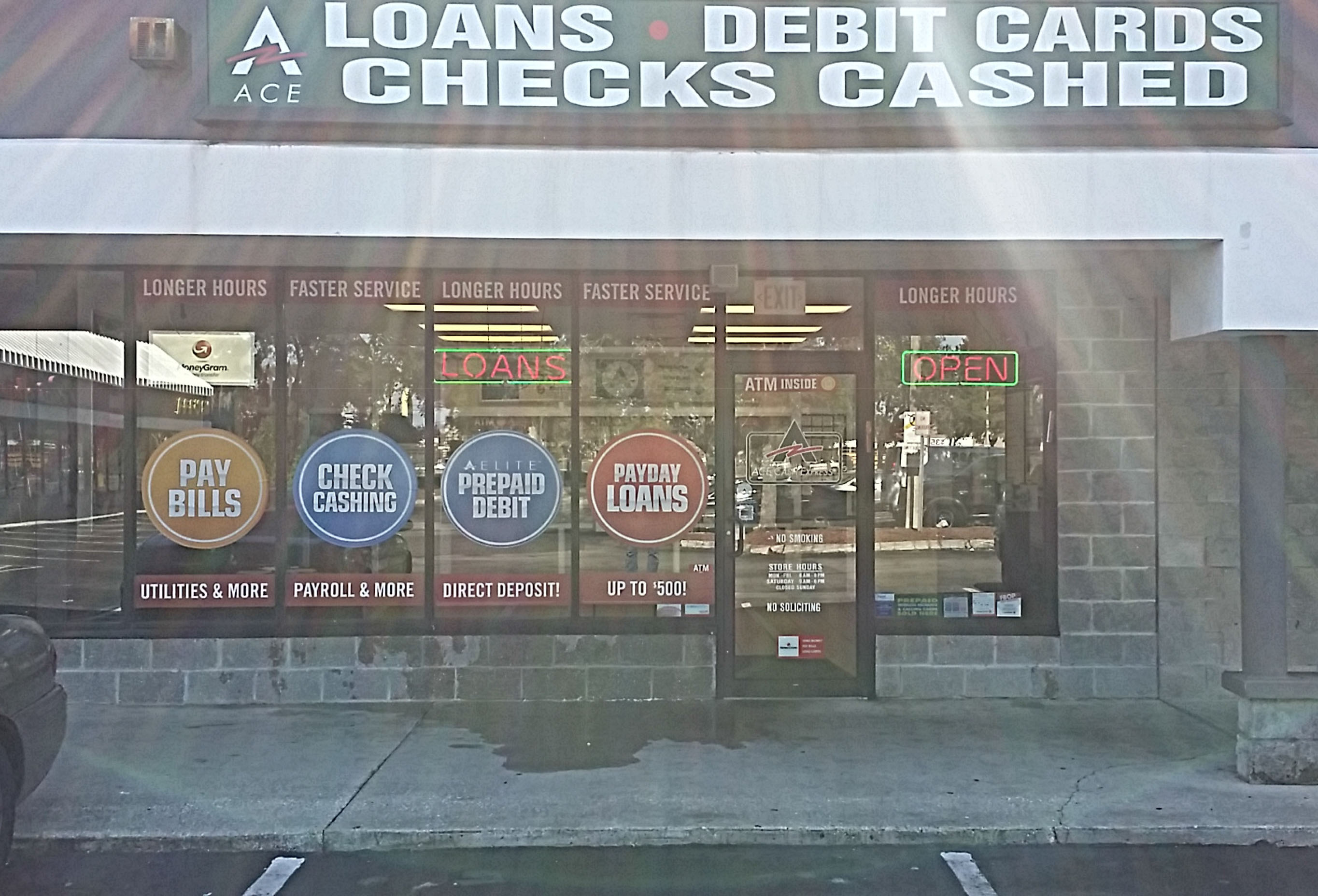 Fast cash loans usa image 2