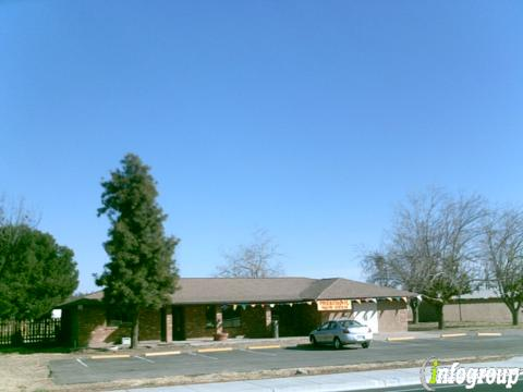 Word Alive Christian Center 13439 S Val Vista Dr Gilbert