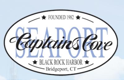 Captain's Cove Seaport - Bridgeport, CT