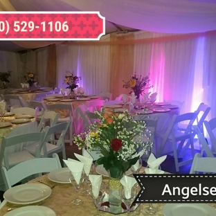 angels event - Los Angeles, CA