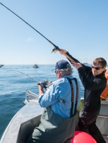 All-Inclusive Sitka Alaska Fishing Packages