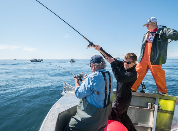 Cascade Inn - Sitka, AK. All-Inclusive Sitka Alaska Fishing Packages