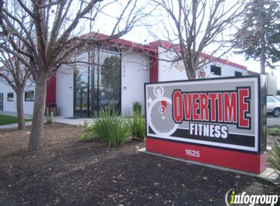 Overtime Fitness Inc - Mountain View, CA