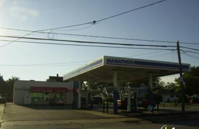 Marathon - Cleveland, OH
