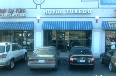 Royal Tuxedo - San Antonio, TX