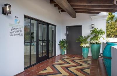 Southern California Reproductive Center – Santa Barbara - Santa Barbara, CA
