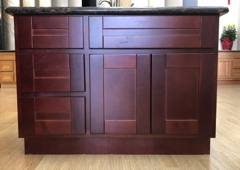 Deco Kitchen Cabinet Bath Inc 950 Mclaughlin Ave San Jose Ca