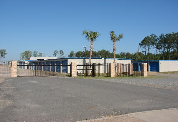 A A Mini-Storage 11780 Lake Charles Hwy, Leesville, LA ...