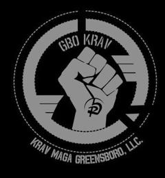 Krav Maga Greensboro - Greensboro, NC