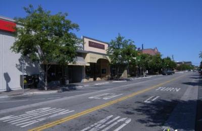 Sarrtori Fine Apparel - San Carlos, CA