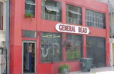 General Bead - San Francisco, CA