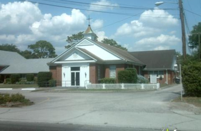Seminole Presbyterian Church - Tampa, FL