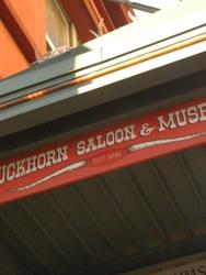 Buckhorn Museum & Saloon