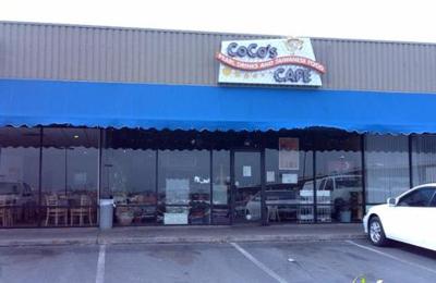 Coco's Cafe - Austin, TX