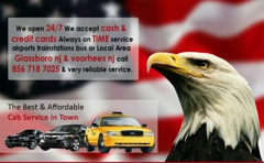 American Eagle Taxi & Transport