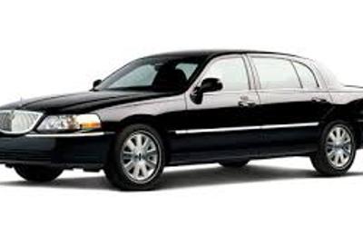 diana sedan service - baltimore, MD