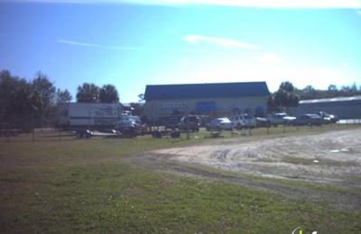 Graybar Electric Supply - Gainesville, FL