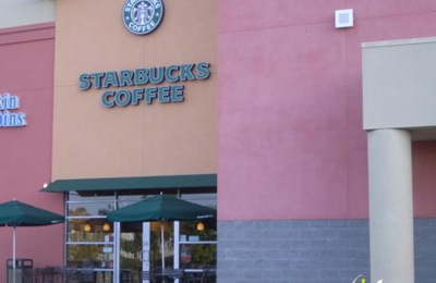 Starbucks Coffee - East Palo Alto, CA