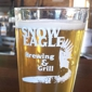 Snow Eagle Brewing & Grill - Idaho Falls, ID