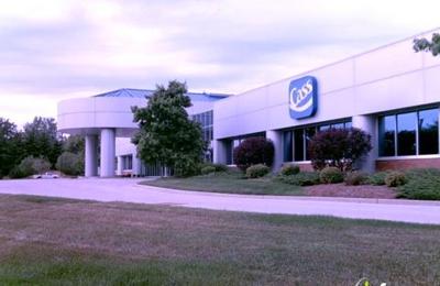 Cass Commercial Bank - Bridgeton, MO