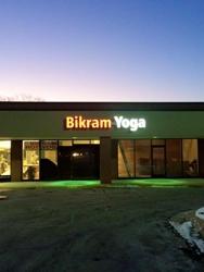 Bikram Yoga of Brighton